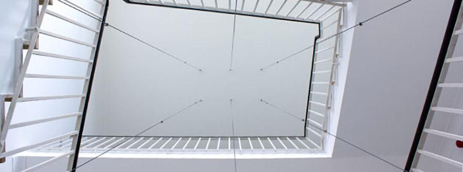 Escadas ESG