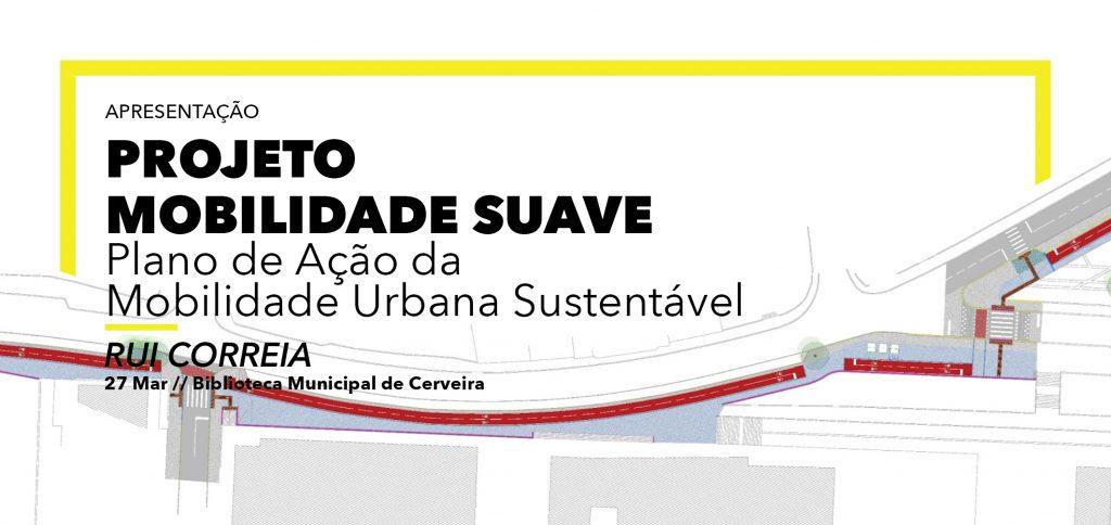 Plano de Ação de Mobilidade Urbana Sustentável