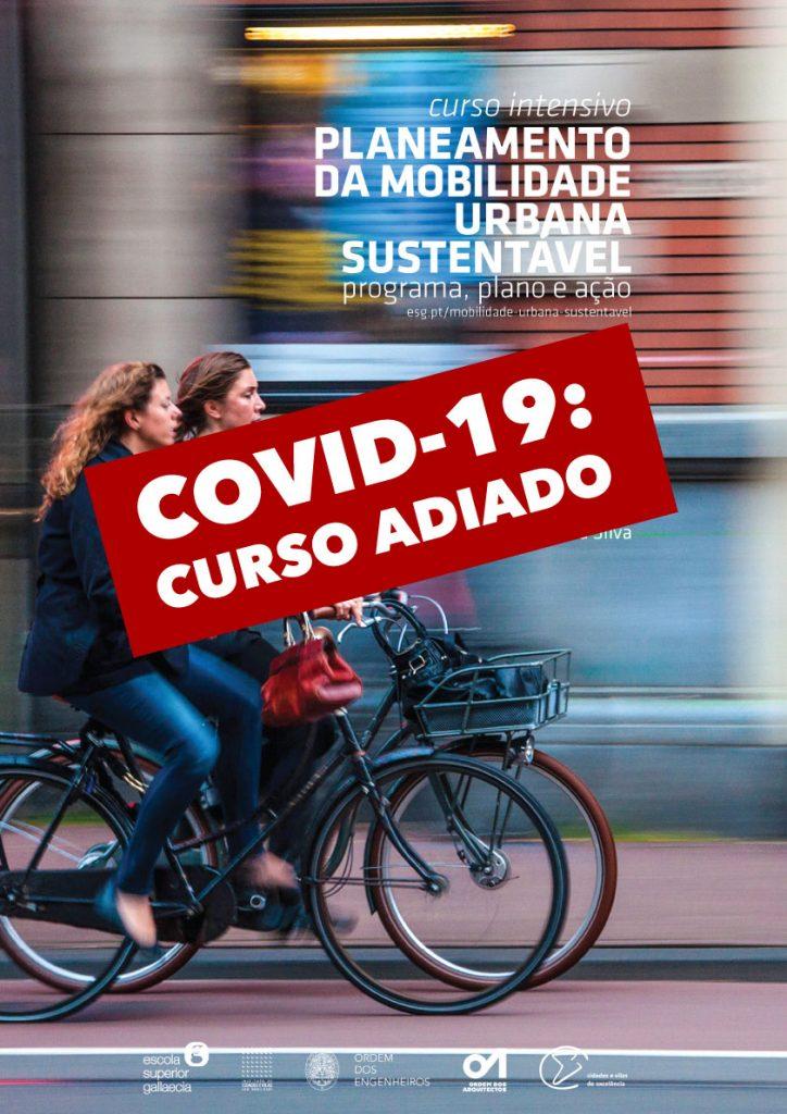 Curso Mobilidade Urbana