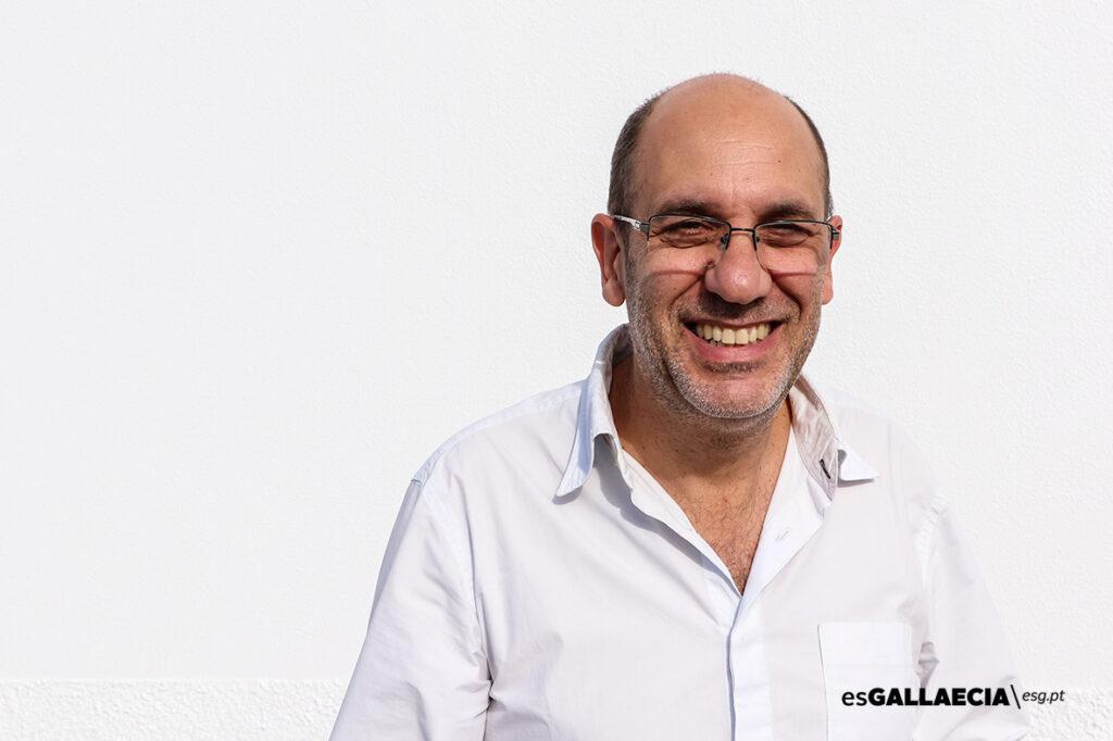 Damião Matos apresenta conferência na XXI Bienal de Arte de Cerveira
