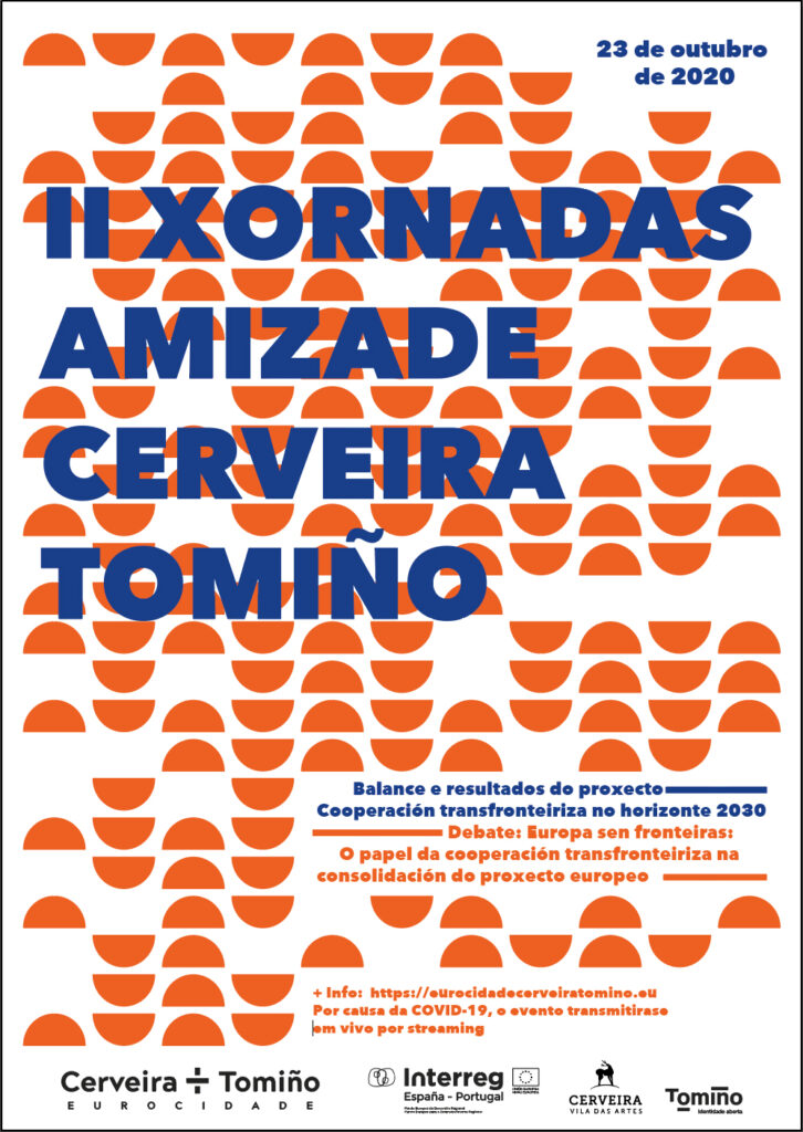 II JORNADAS AMIZADE CERVEIRA-TOMIÑO
