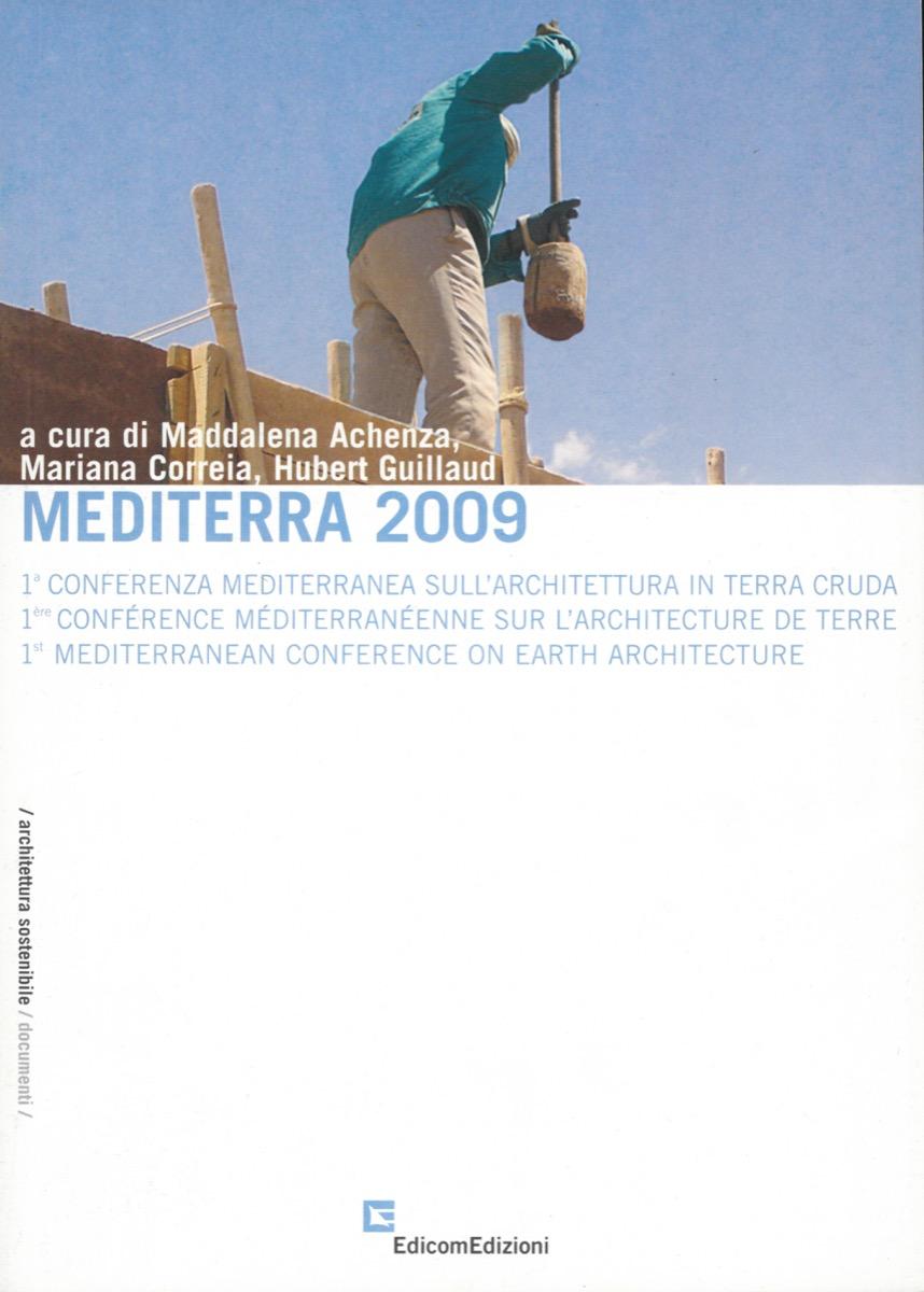 Mediterra 2009