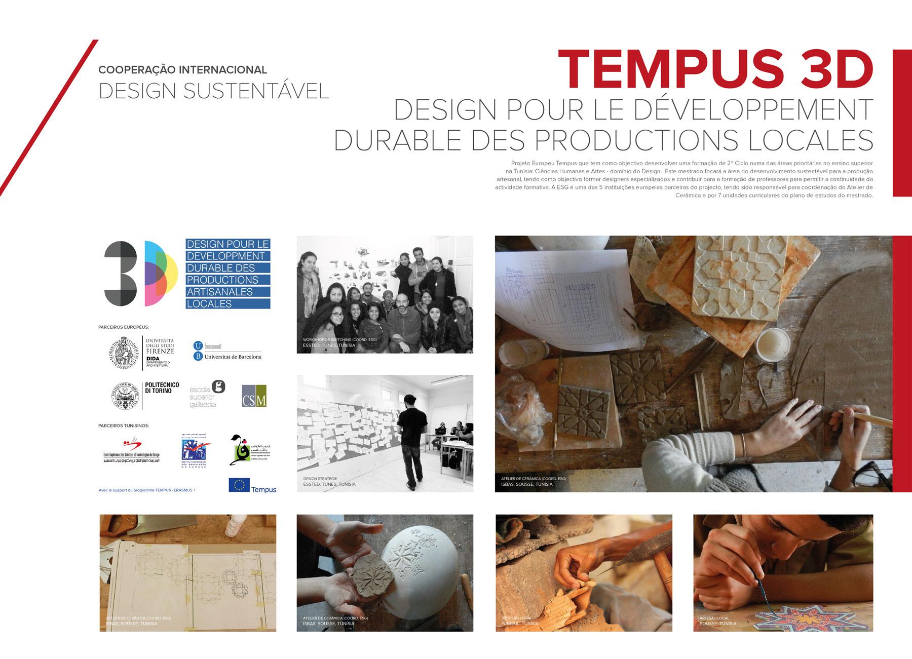 Tempus 3D