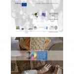 Flyer de Apresentação do Projeto em Portugal